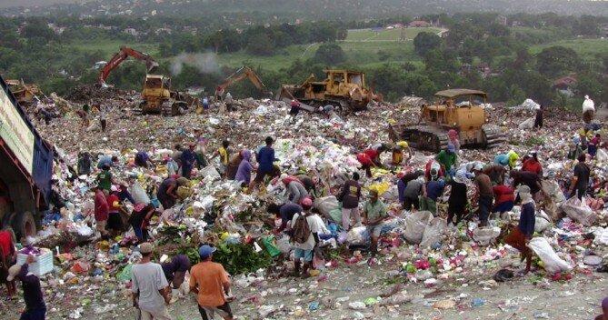 [Tribune] Les Philippines croulent sous le plastique, par faute d'alternative - SOCIALTER