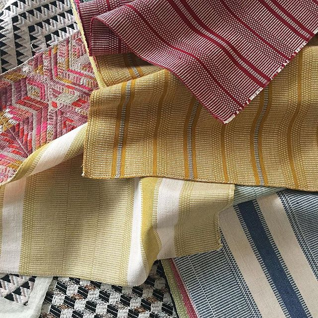 Handwoven goodness for the home 💛