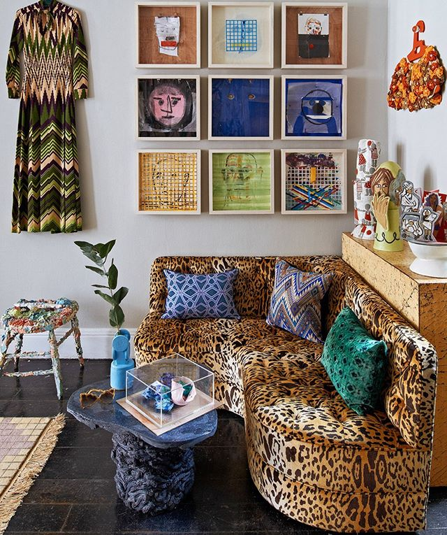 Throwback to the Mrs and Mr Bateman @mrsandmrbateman pop up with our cushions- maxilist perfection. Created by Natalie Tredgett @natalietredgett , Selena Beaudry, Clemmie Myers Photo: Ingrid Rasmussen and Georgie Viney