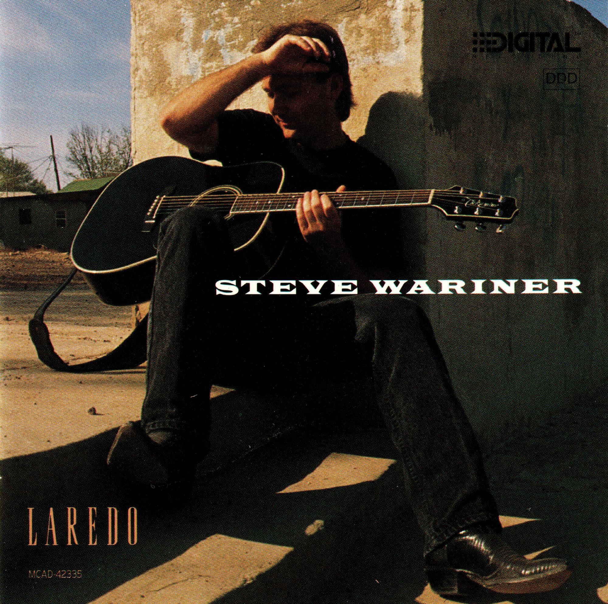Laredo - Steve Wariner .jpeg