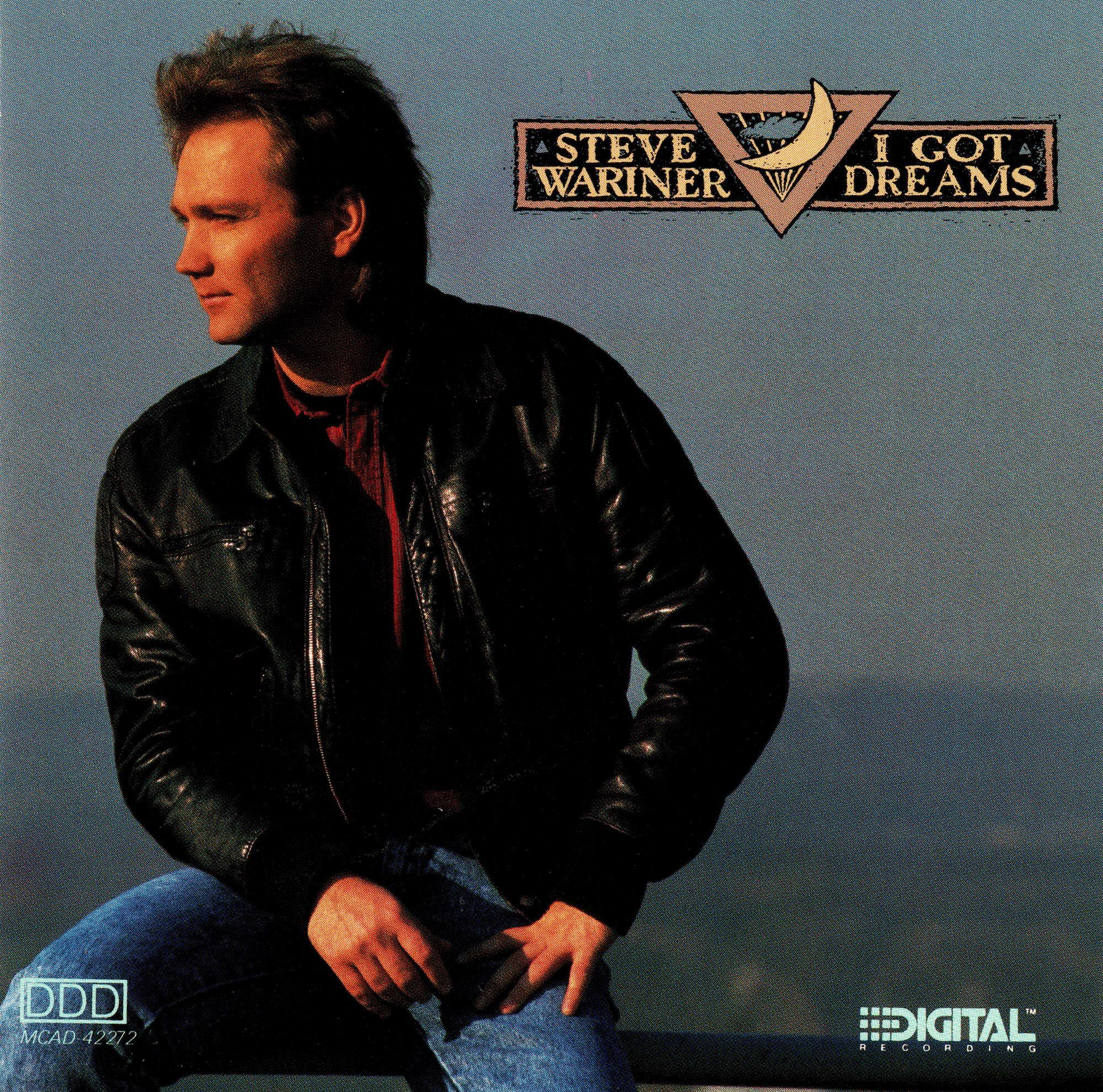 I Got Dreams - Steve Wariner .jpeg