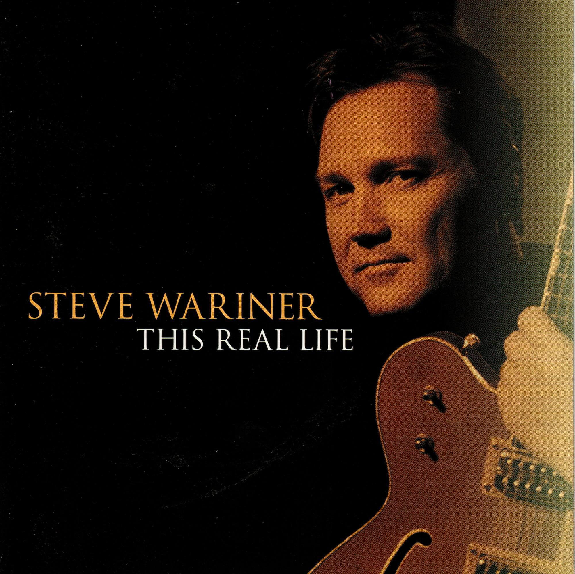 This Real Life - Steve Wariner .jpeg