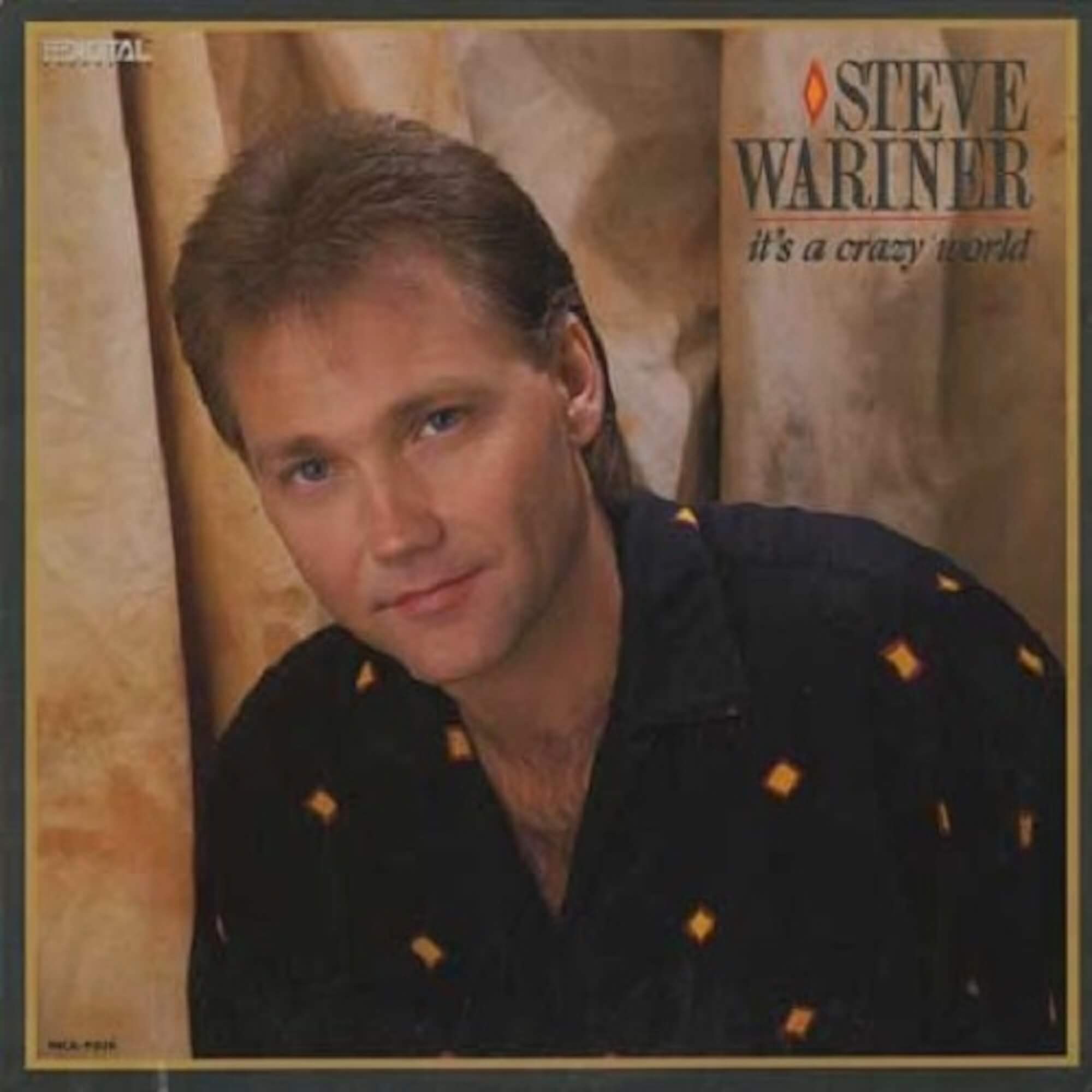 It_s a Crazy World - Steve Wariner.jpeg