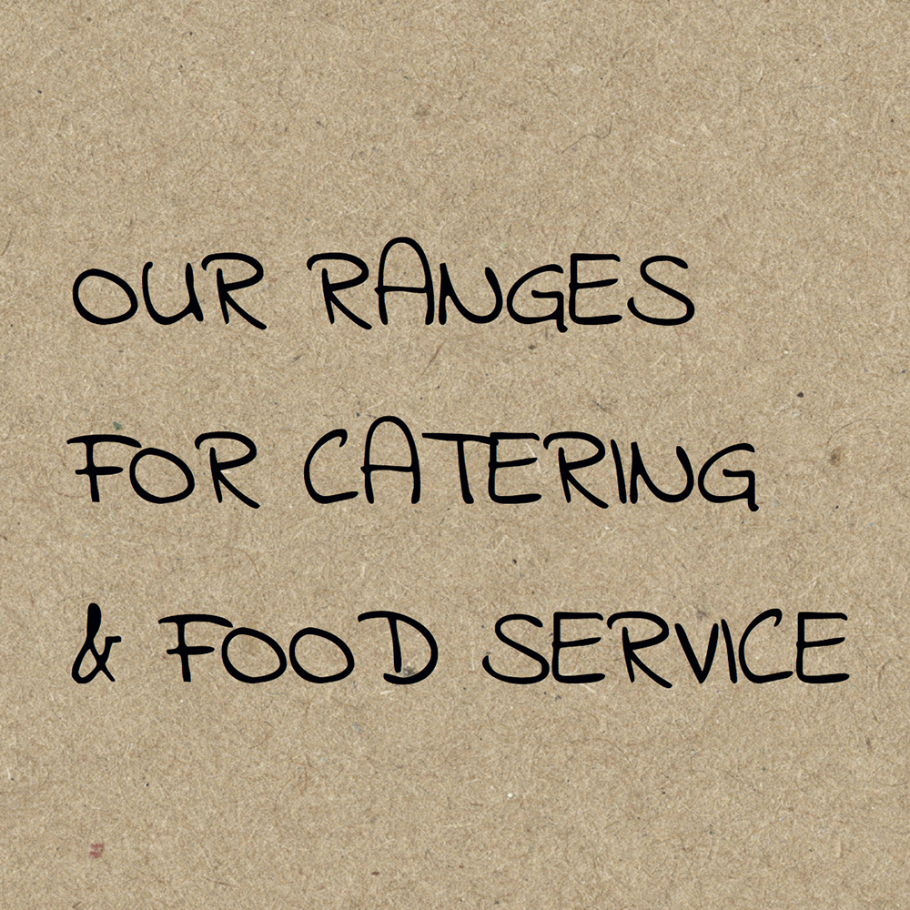Catering & Foodservice