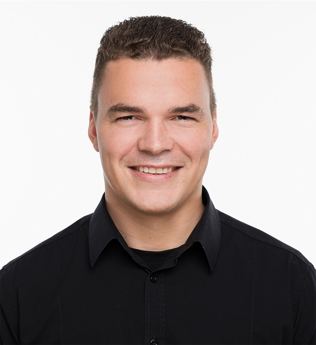 Marc Vatterodt - Projektleiter+49 441 7792924marc.vatterodt@inspace.de