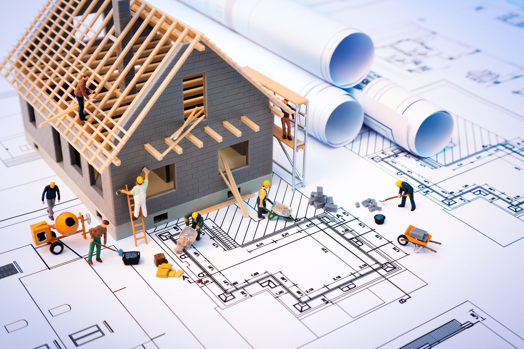 Building Permit -