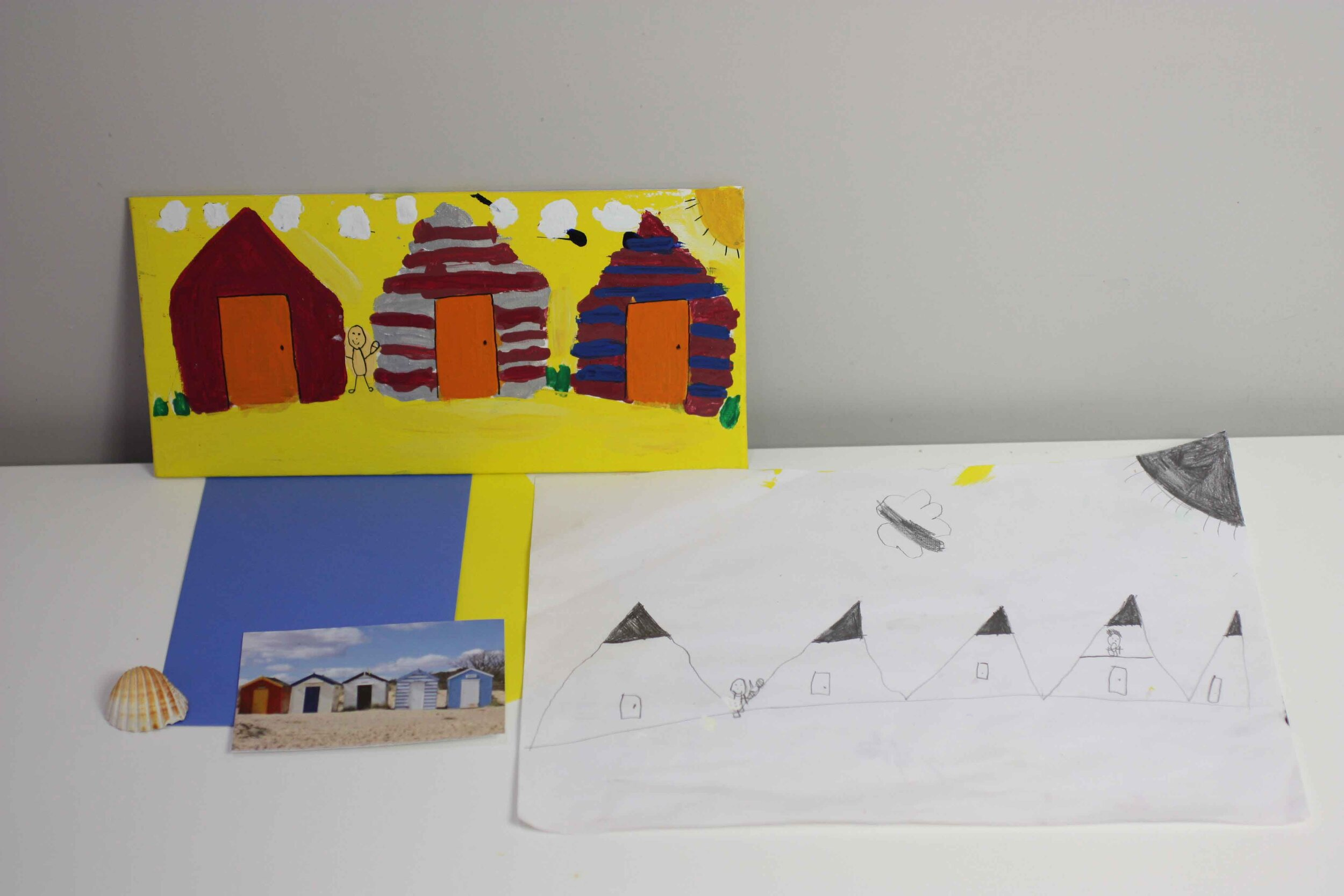 by Joseph, Class: Penguins, Year 2