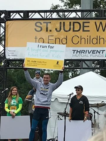 St Jude 5k Walk / Run