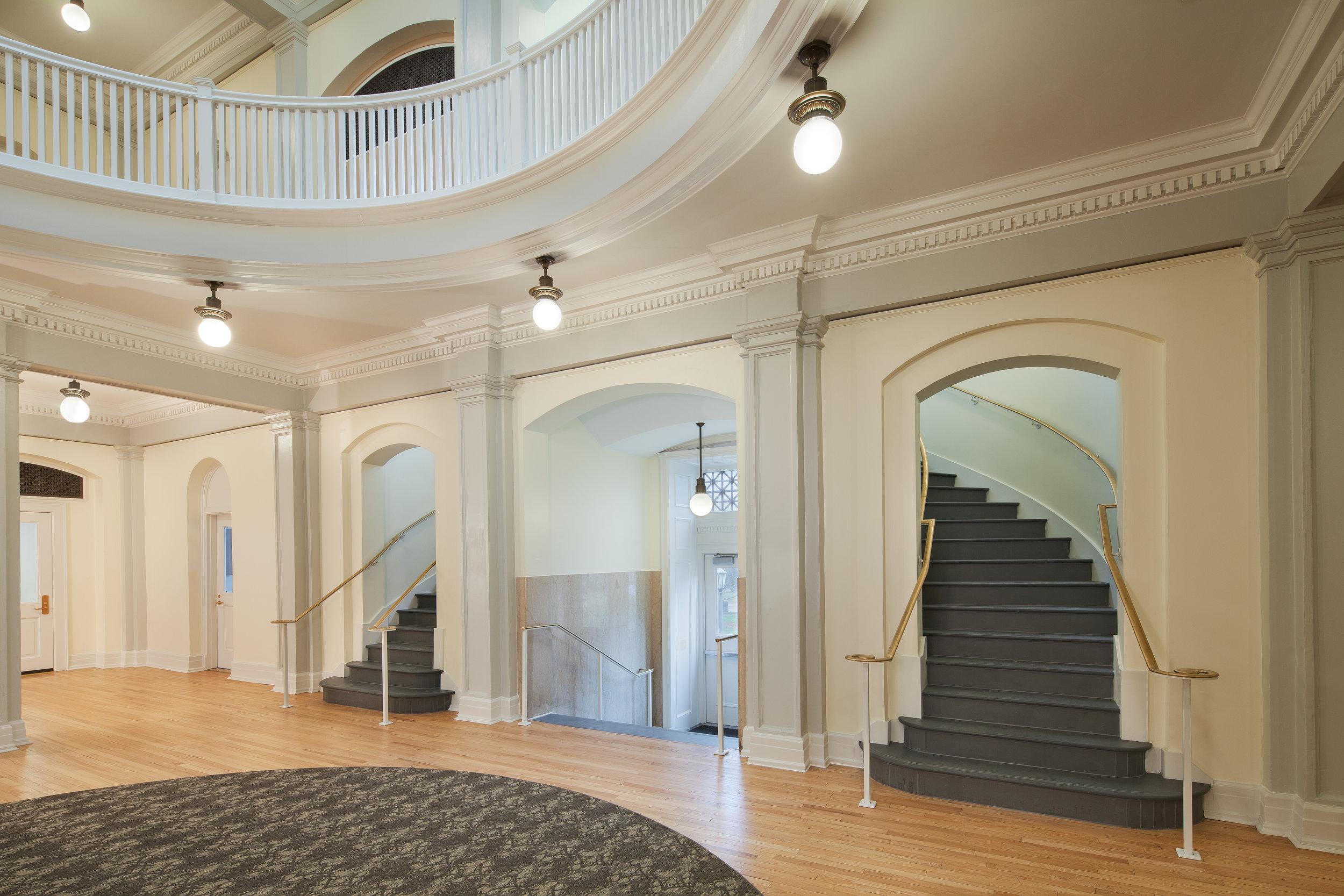 unchill I-rotunda stairs.jpg