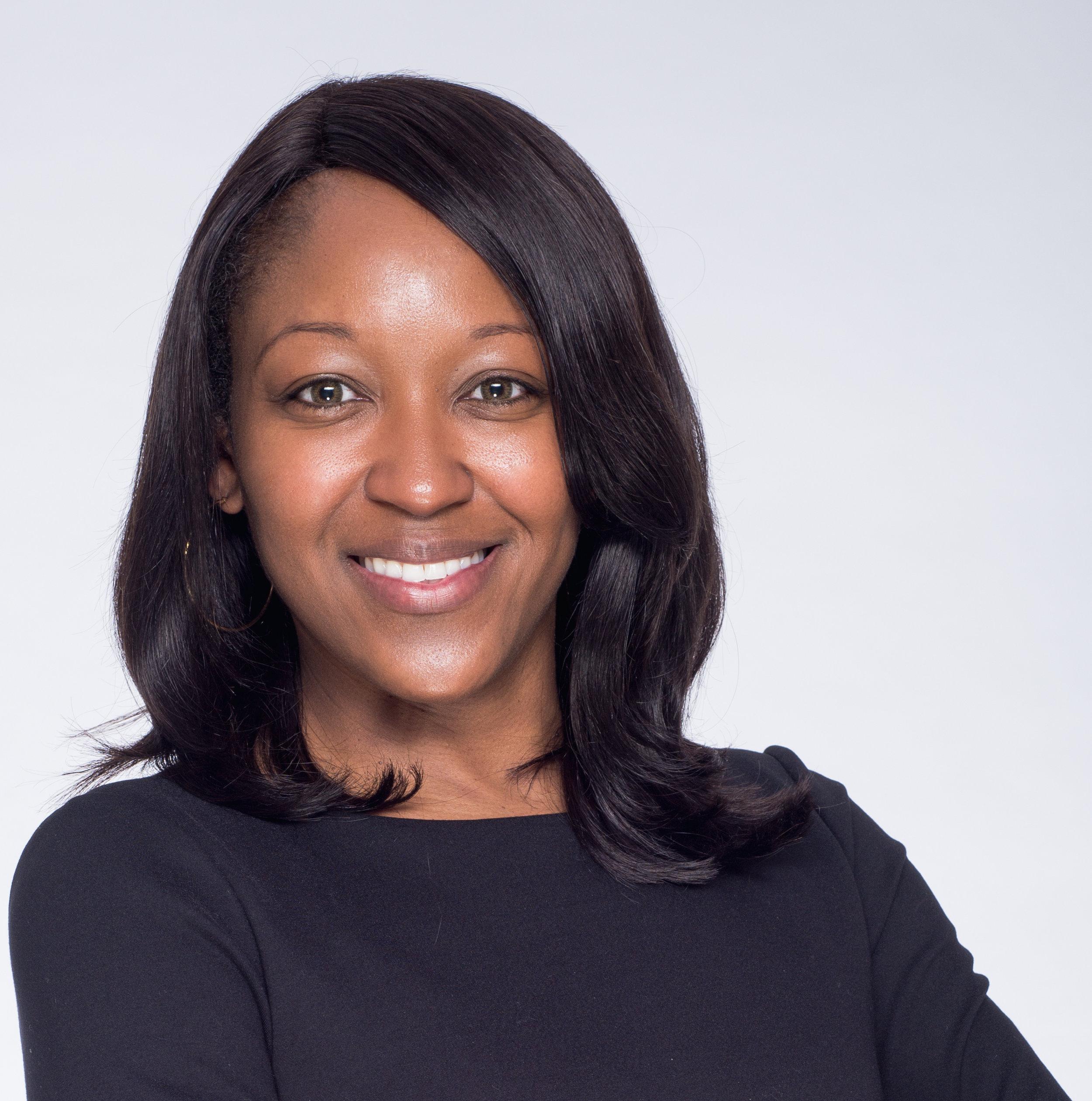 Toya D. Everett - Vice President, Risk Management and Community Engagement