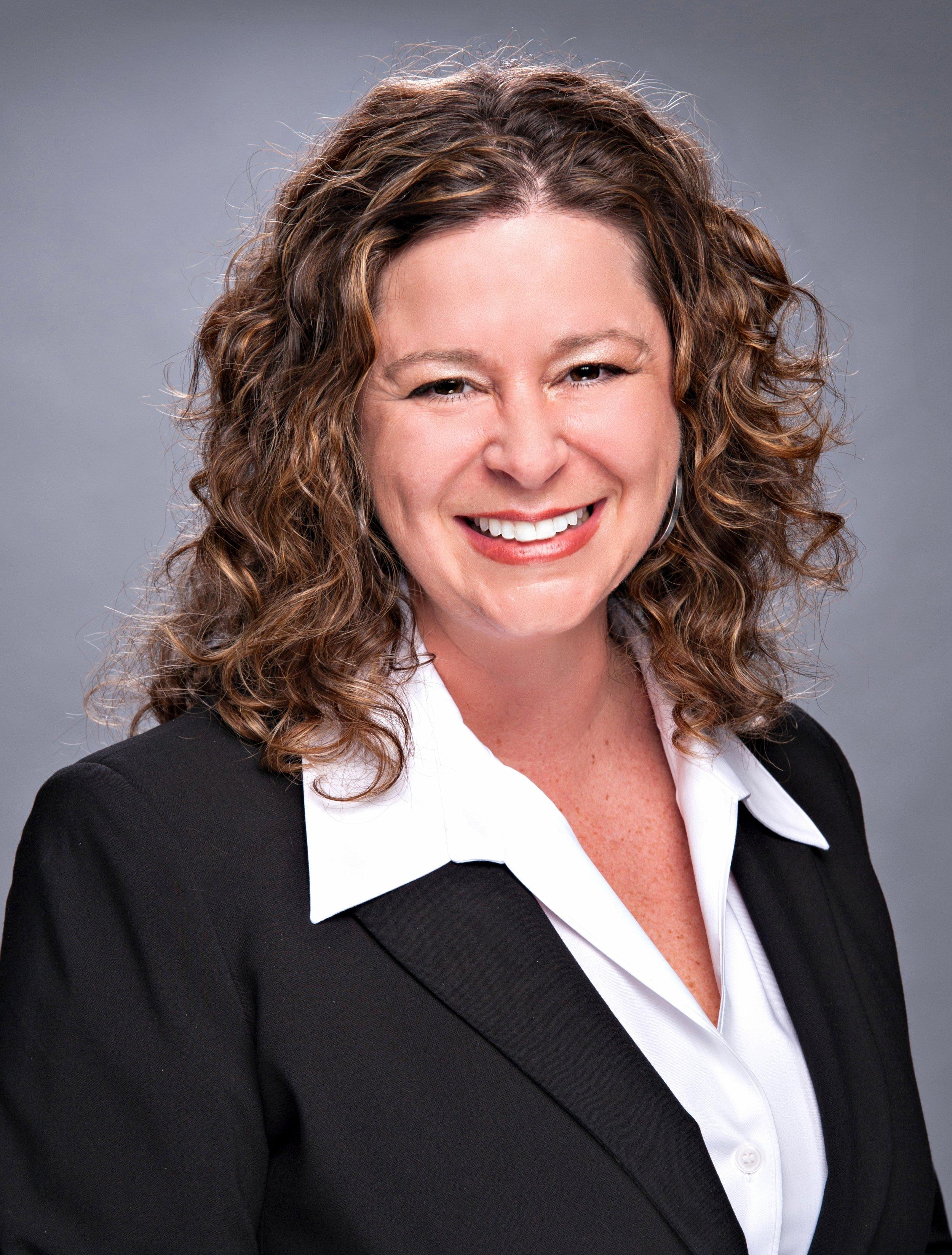 Wendy G. Nixon - Senior Vice President