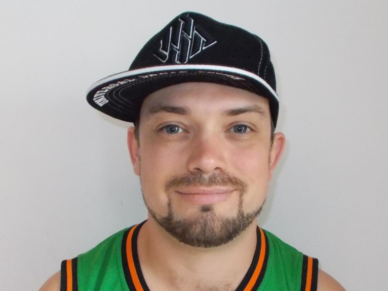Vinnie Whitehead - Operations Director of Zoo Skatepark