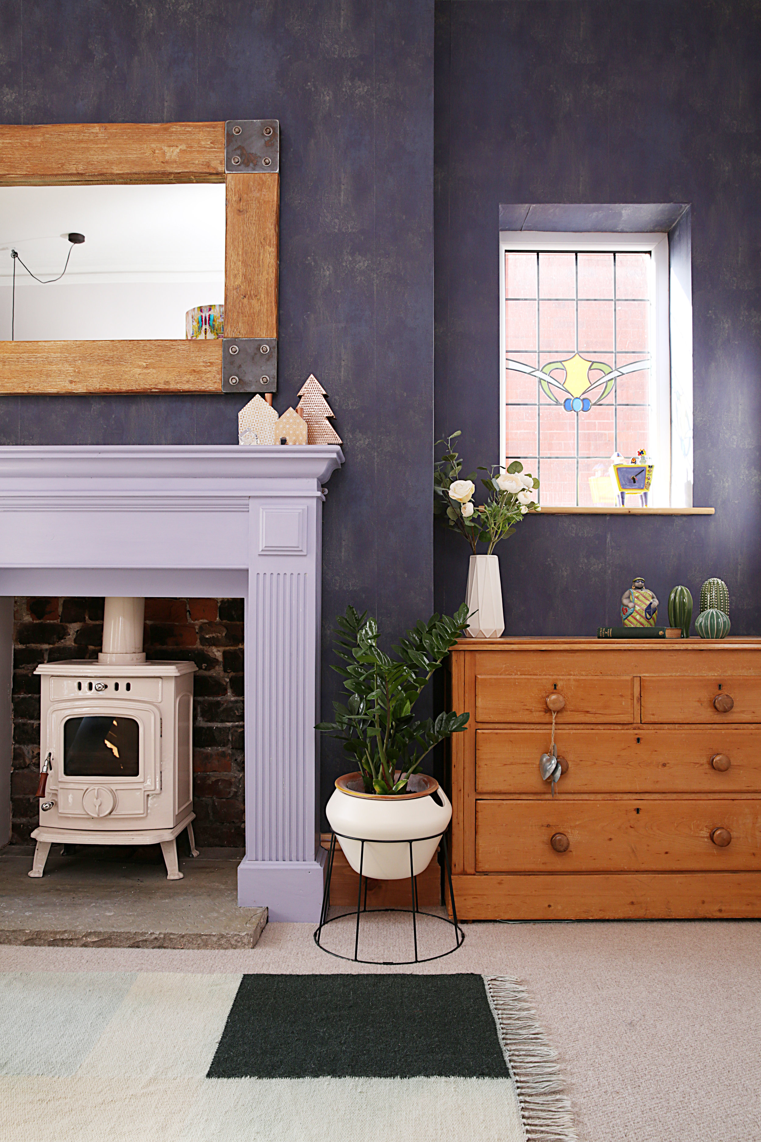 Characterful Victorian home