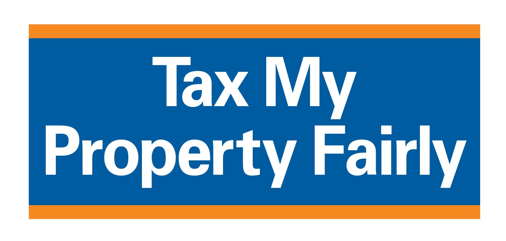 Tax My Property Fairly logo