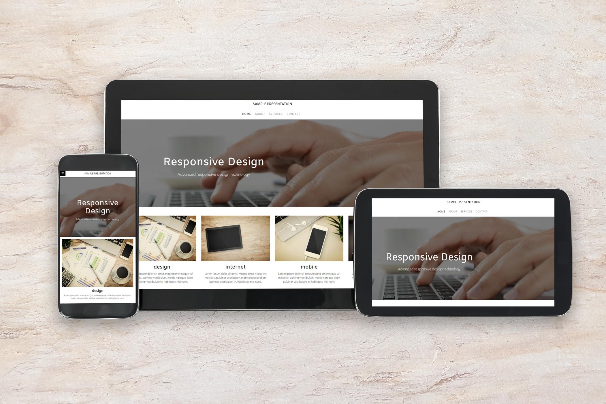 Web & Digital -