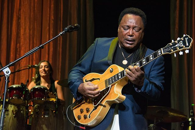 A look back at Thursday 6.27.19 (Day 7) with George Benson, DH's Random/Control, John Fedchock NY Sextet, George Coleman with John Nugent, John Pizzarelli Trio, Junior High Jazz Ensemble, paris_monster, Soul Stew, The Buddhahood, Veronica Swift.⁣ ⁣ 📷 credit: Don Ver Ploeg, Mark Druziak, Aaron Winters, Kelley Yost, Garry Geer, Mike Liu, Thom Bell, Tim Fuss, Tomas Flint.⁣ ⁣ ・・・⁣ ⁣ #RIJF #CGIRocJazzFest #RocJazzFest #CGIRIJF #RIJF2019 #RIJF18thEdition #CGIRocJazzFest2019 #Jazz #WesternNY #Roc #Rochester #RochesterNY #DowntownRoc #UpstateNY #RocMusic #LiveMusic #UpstateNYMusic
