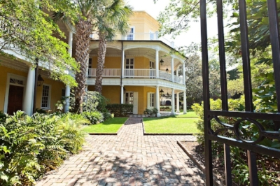 William Aiken House