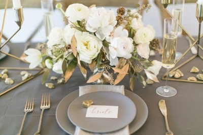 Image by: http://blaneystargetccaa.com/gray-and-gold-wedding-theme/gray-and-gold-wedding-theme-modern-wedding-inspiration-with-gray-and-gold-modern-wedding-simple-long-sleeve-wedding-dresses/