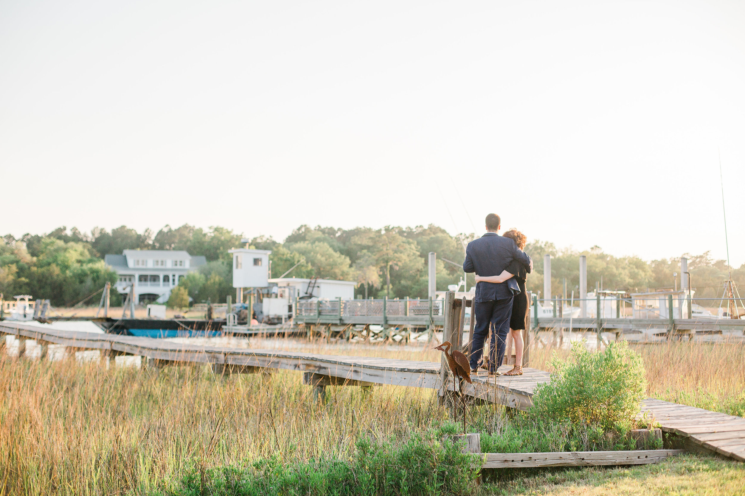 Sunsets are always a yes! - We are big fans of chasing sunsets! Grab your person and find the perfect location to sit and enjoy the view!