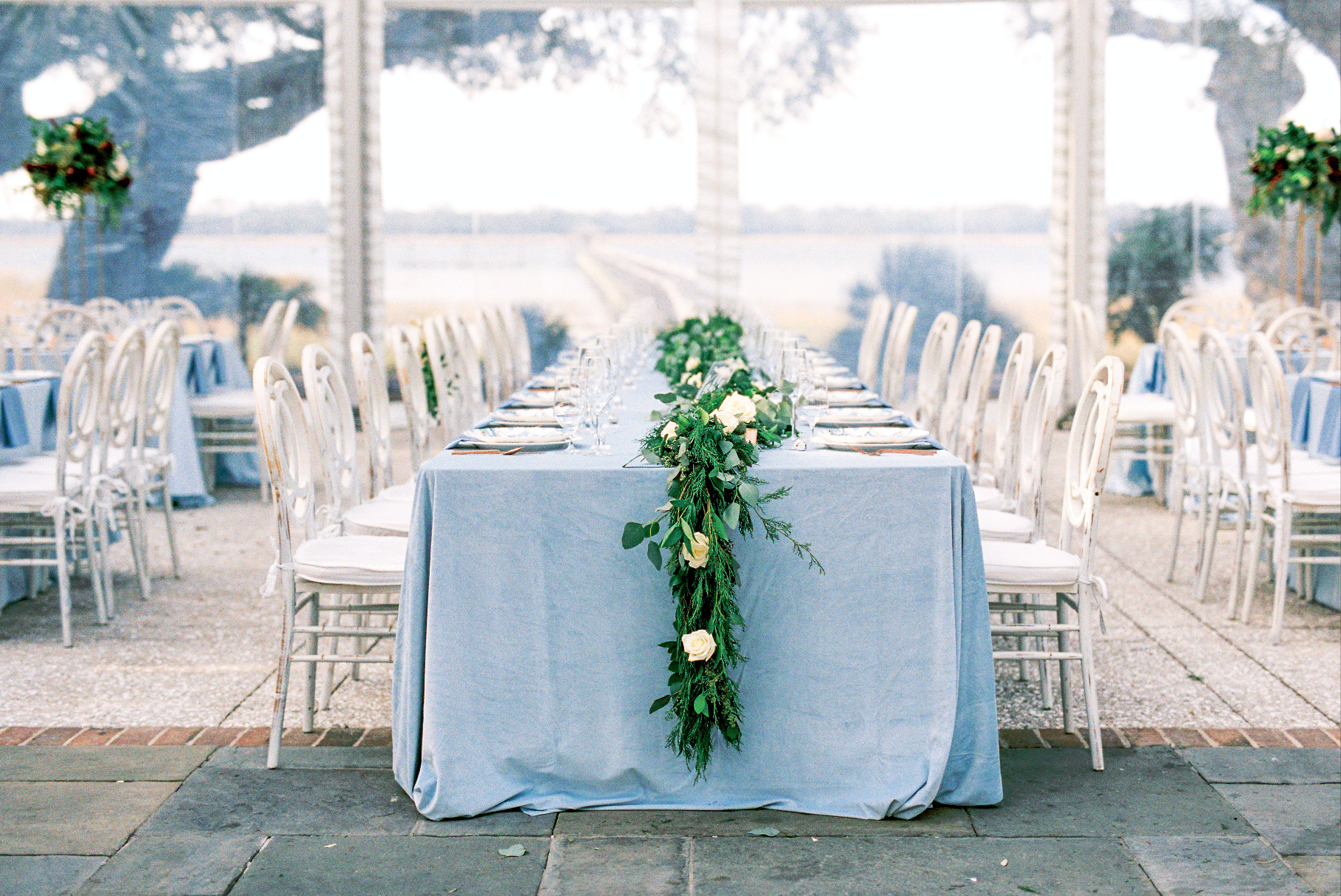 Top wedding and event planner, Charleston