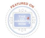 Ashley Nicole Events, The Wedding Row