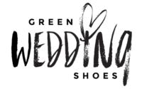 Ashley Nicole Events, Green Wedding Shoes