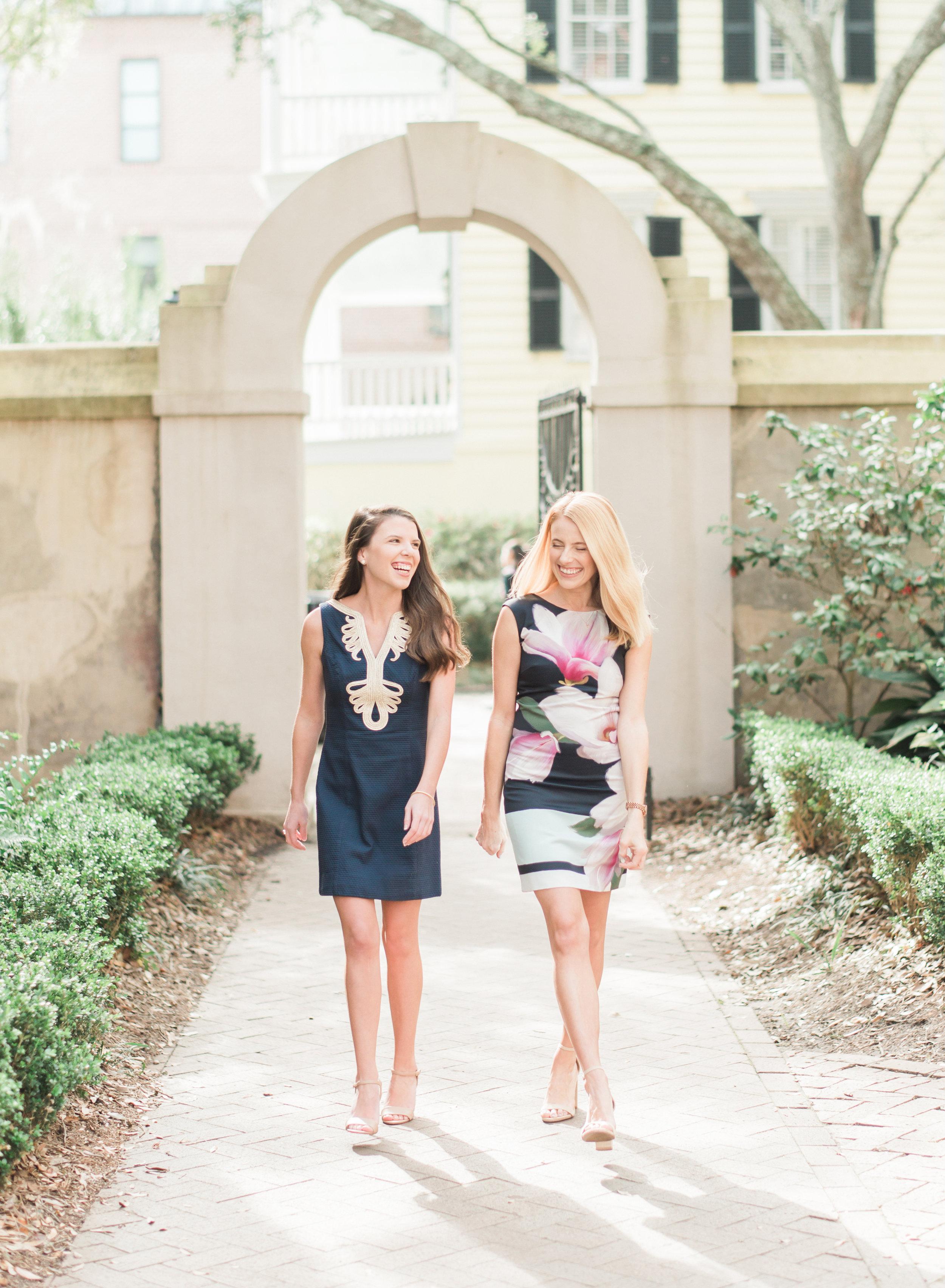 Ashley Nicole Events, Charleston, Wedding Planner