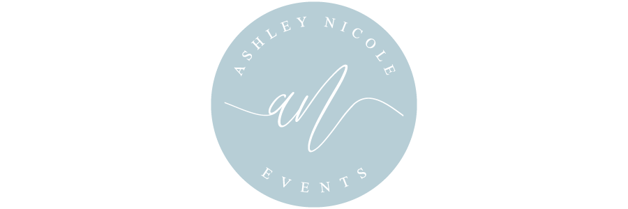 Ashley Nicole Events, Charleston, Wedding Planner