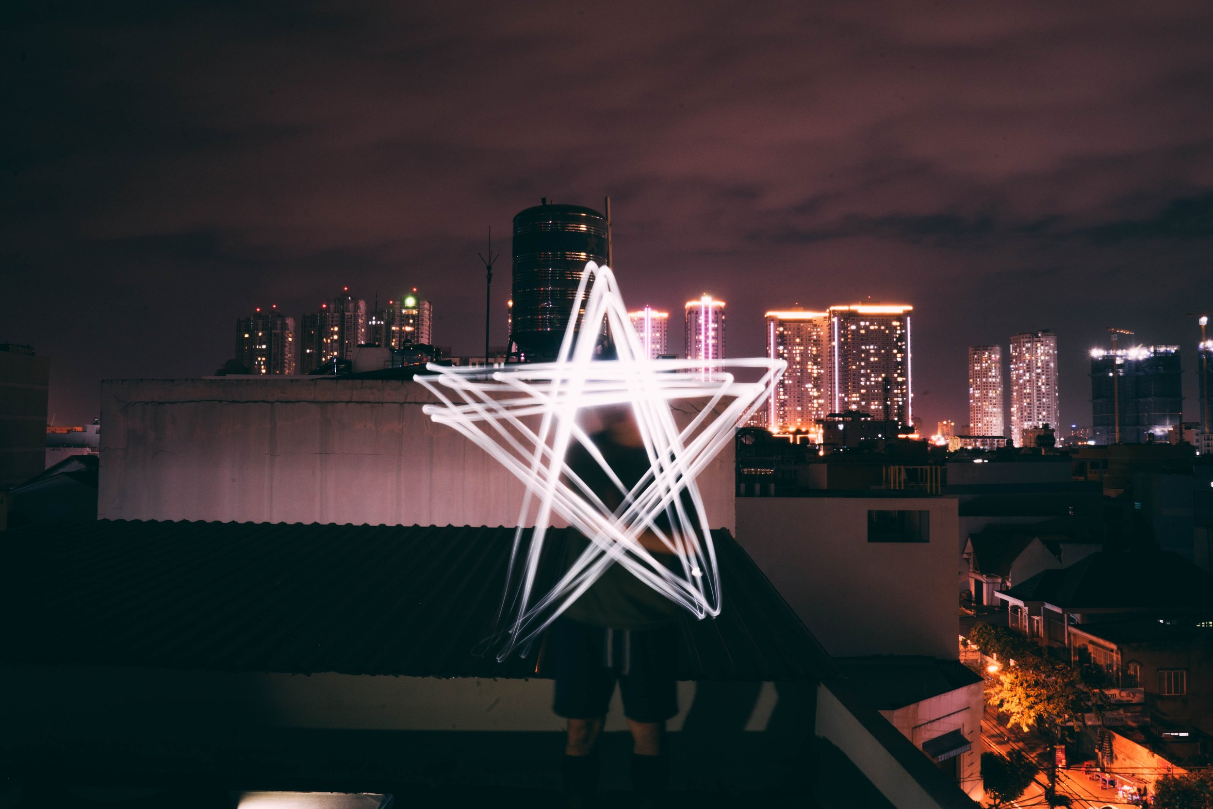 The Inspiring North Star - We create an inspiring purpose, ambition, future winning position and values, amongst other key areas such as strategic capabilities to form a North Star that will ensure your business wins in the long-term.
