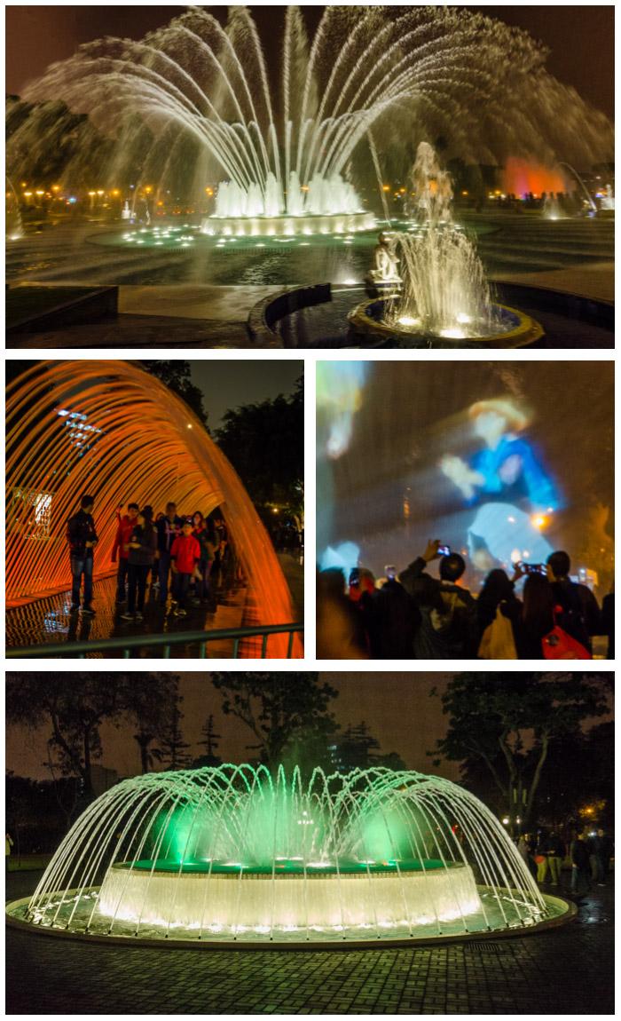 Lima Water Park Digital Photography, © 2015 SuZan Alexander