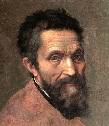 Daniele da Volterra [Public domain], via Wikimedia Commons