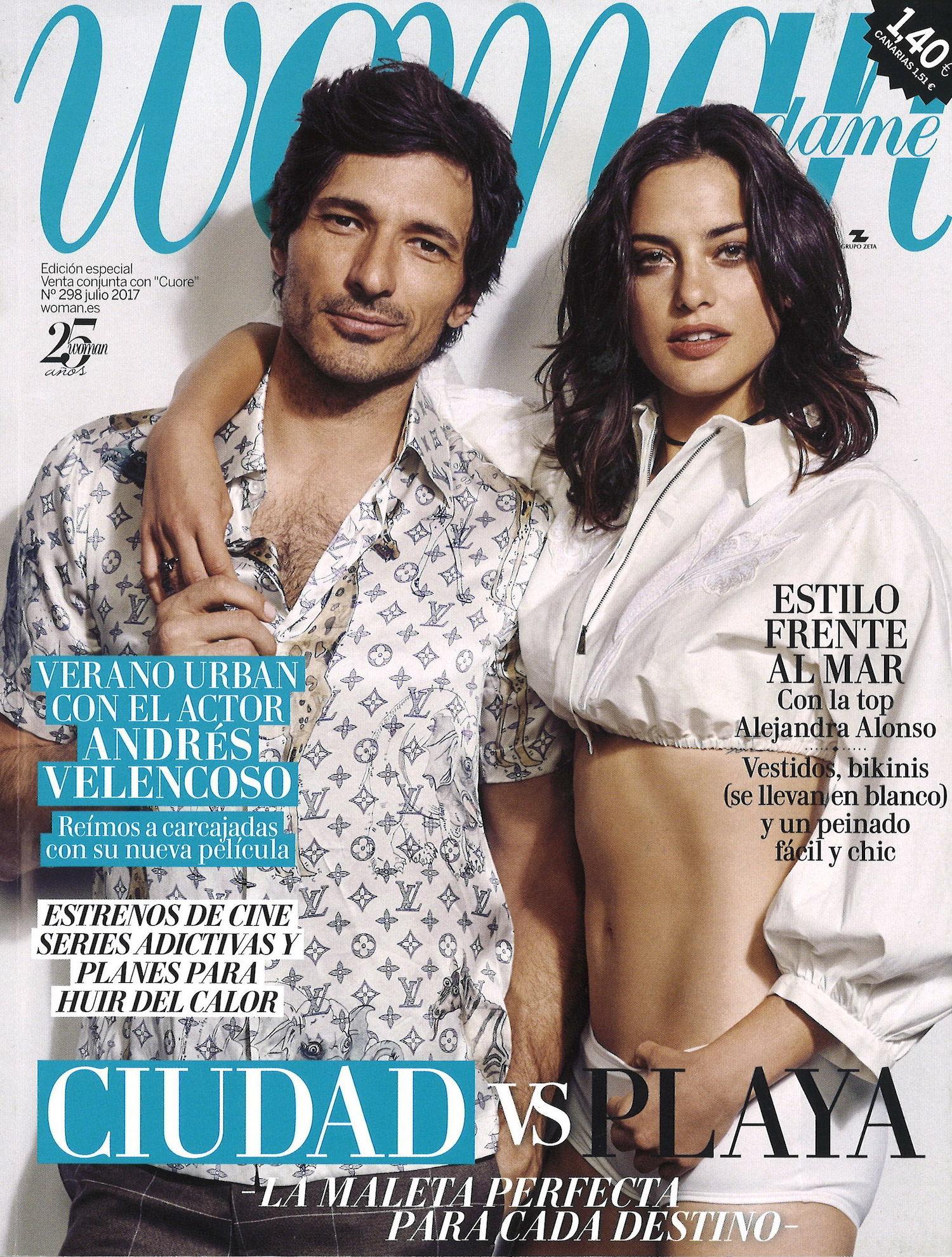 Madame Women Cover