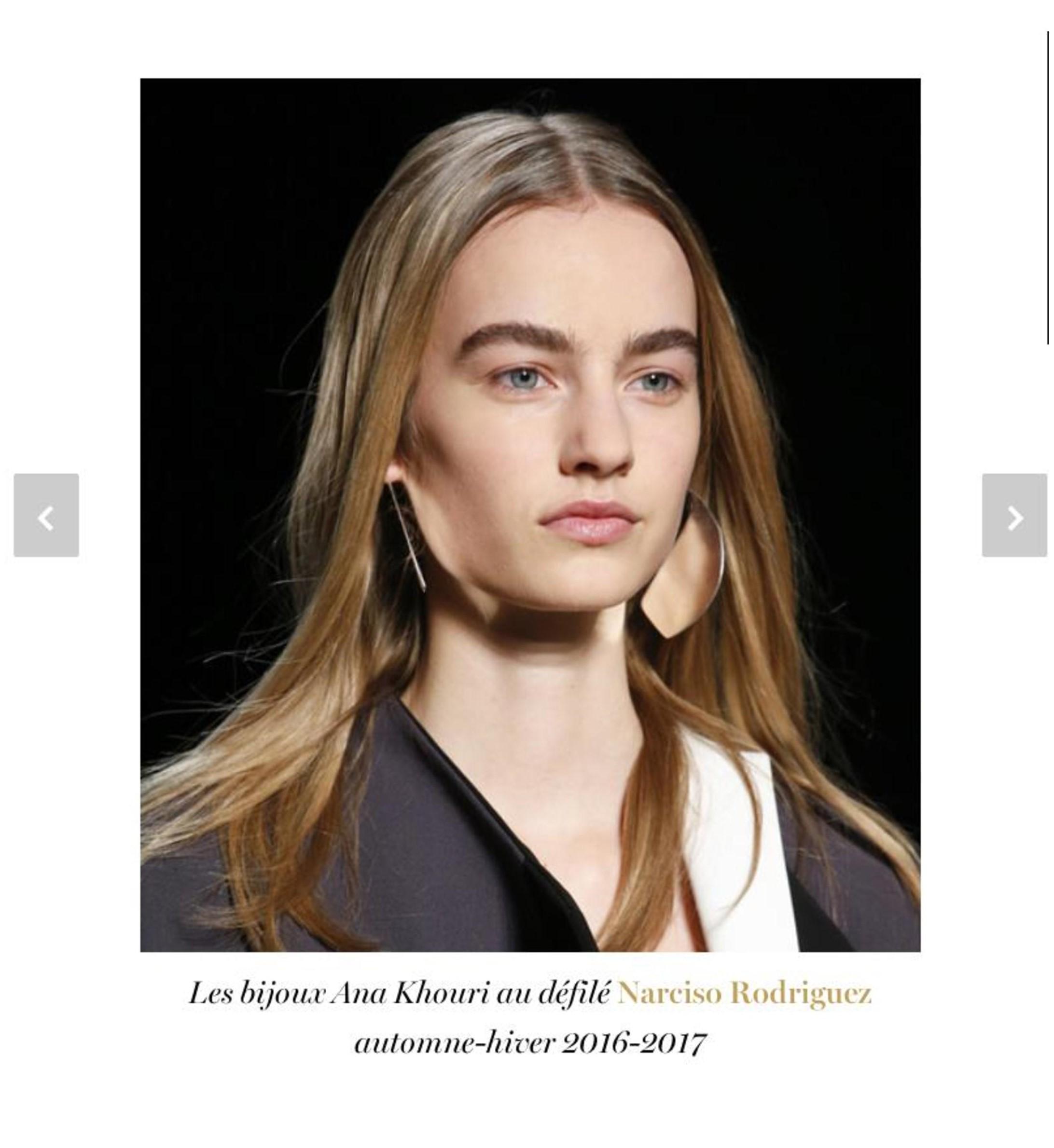 Vogue Fr 5