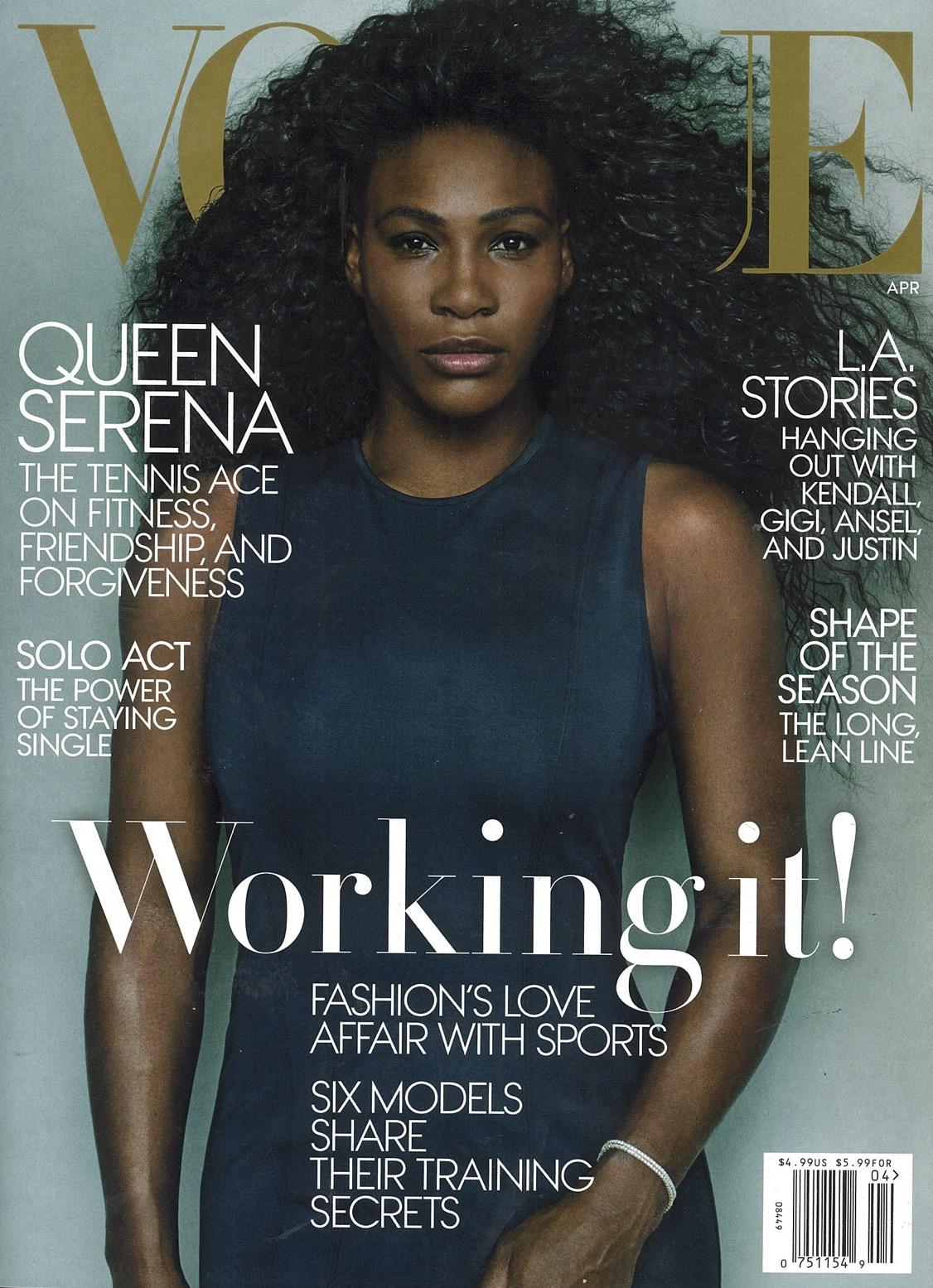 Vogue US 2