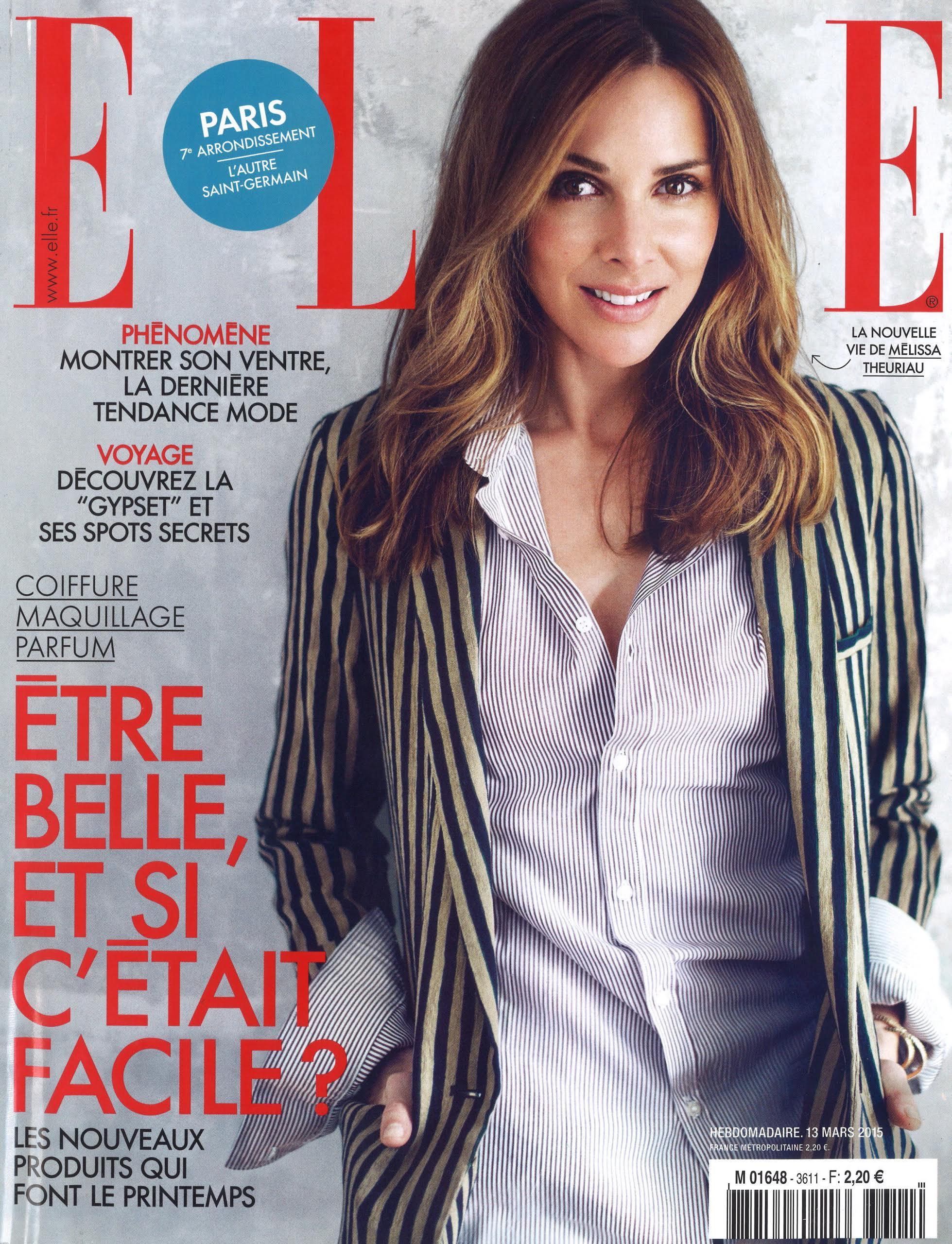 Elle France 4