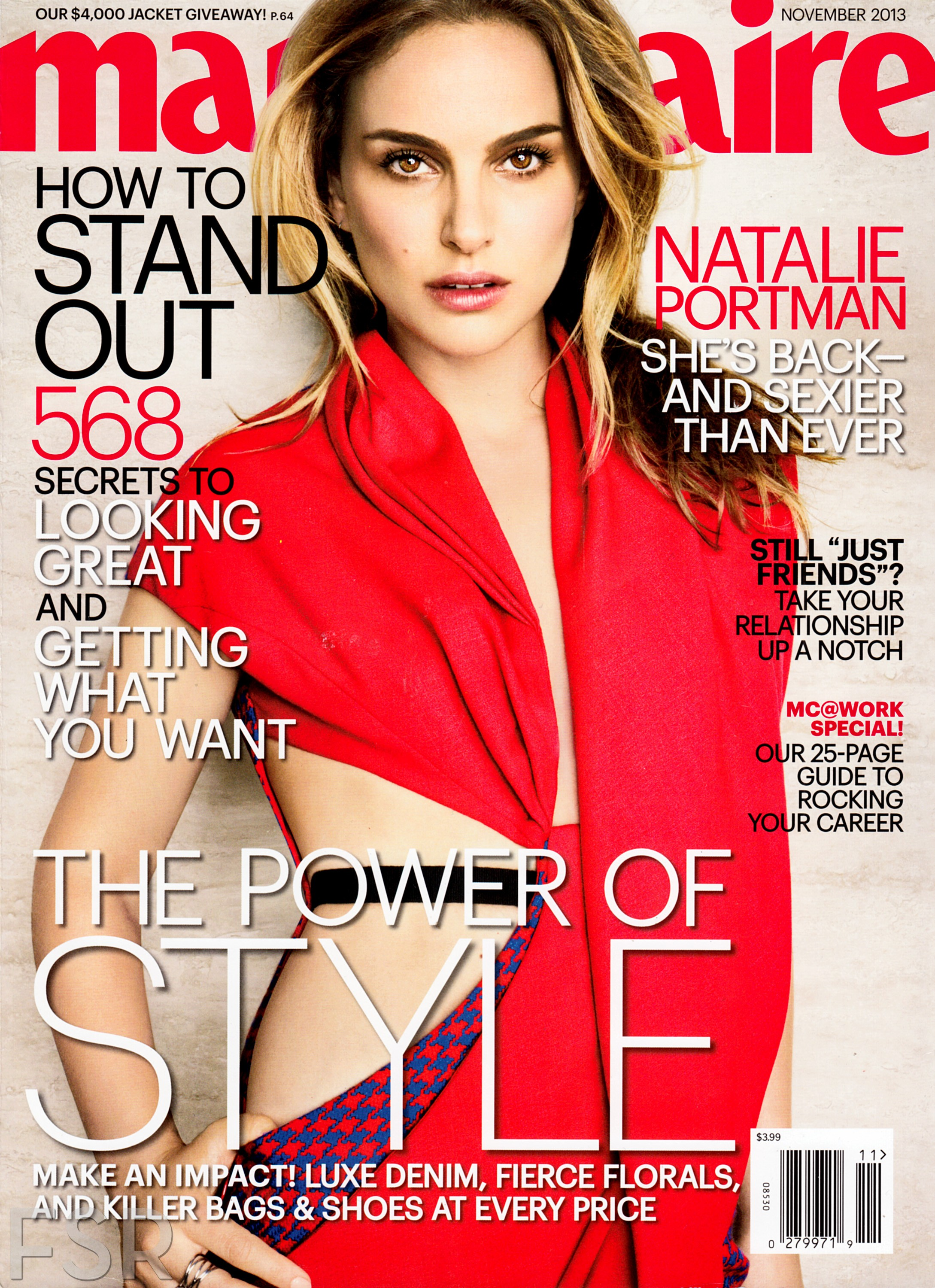 Marie Claire US