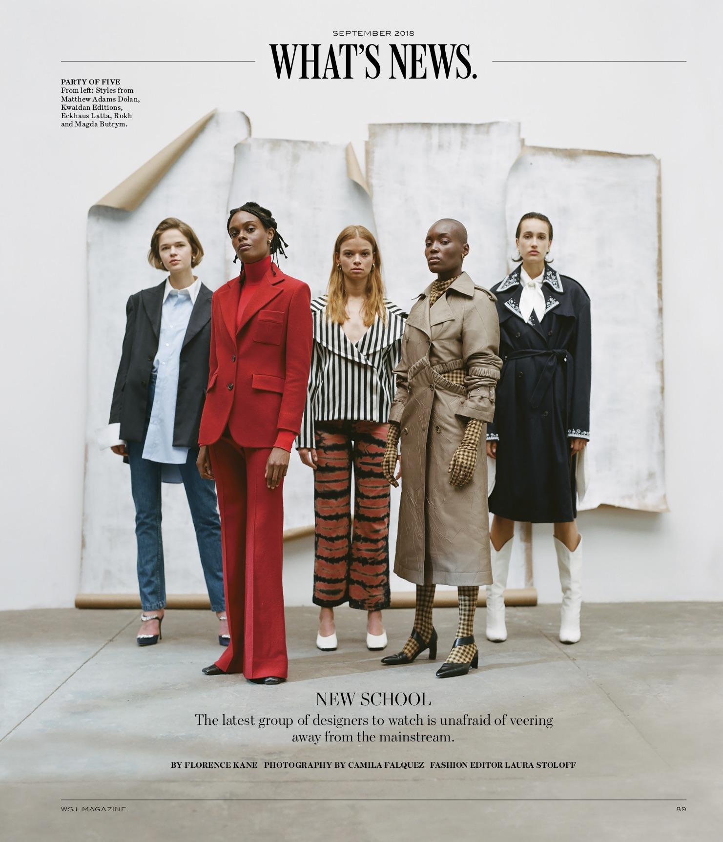 WSJ Magazine September 2018 Issue Gina Earring.jpg
