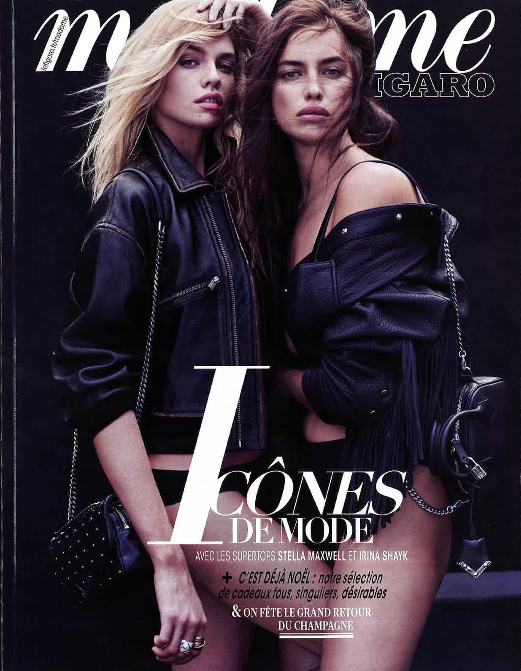 Madame Figaro November 2018 cover.jpg