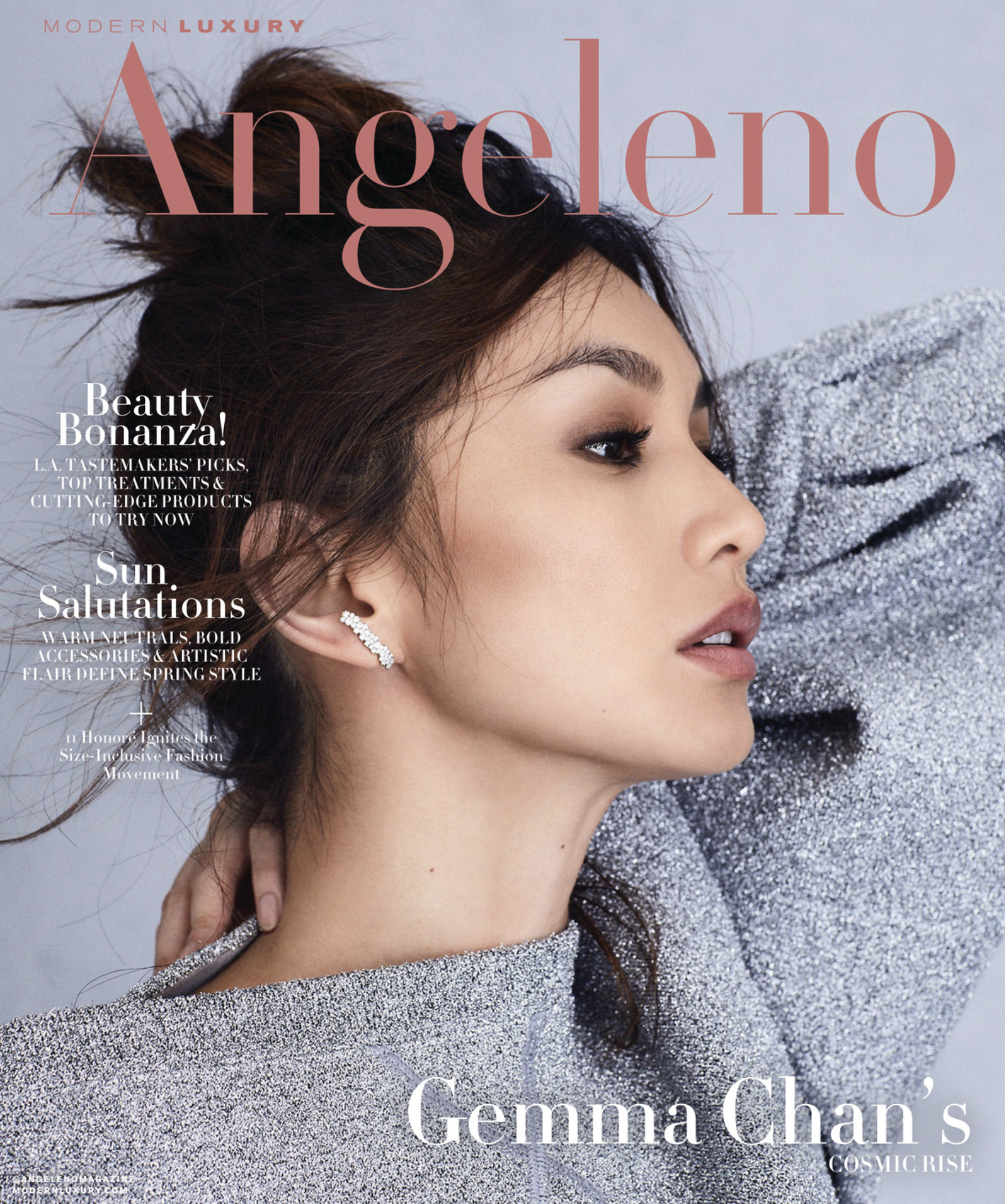 Modern Luxury March 2019 Cover Diamond Gioconda Earring.png