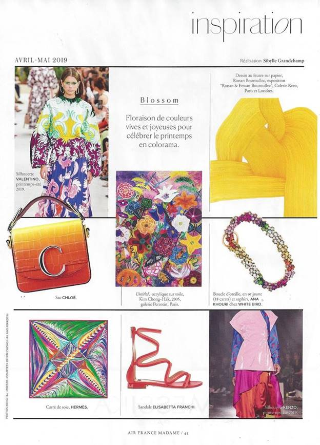 Air France Madame Spring 2019 Issue Multicolor Mia Earrings.jpg