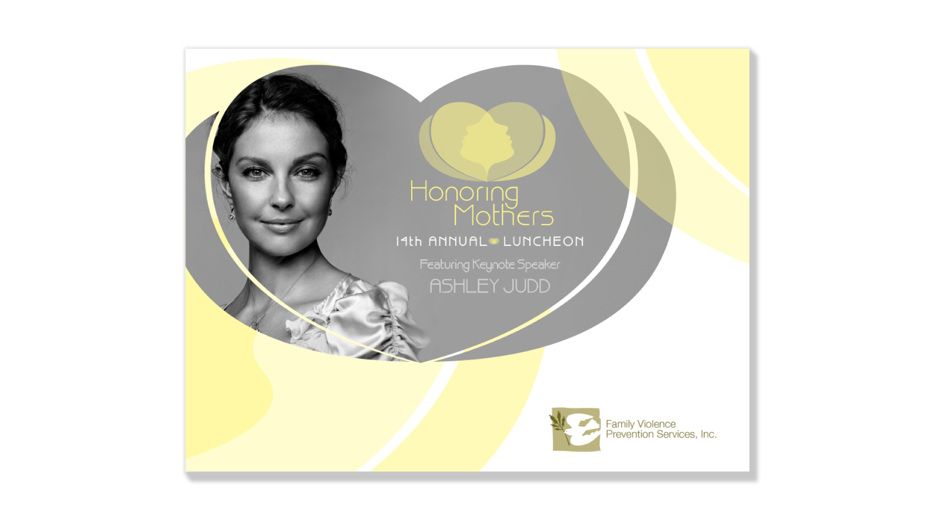 Family Violence Prevention Services 14th Annual Luncheon: Honoring Mothers