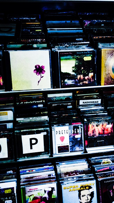 Scattered Silhouettes Independent Music Store.jpg