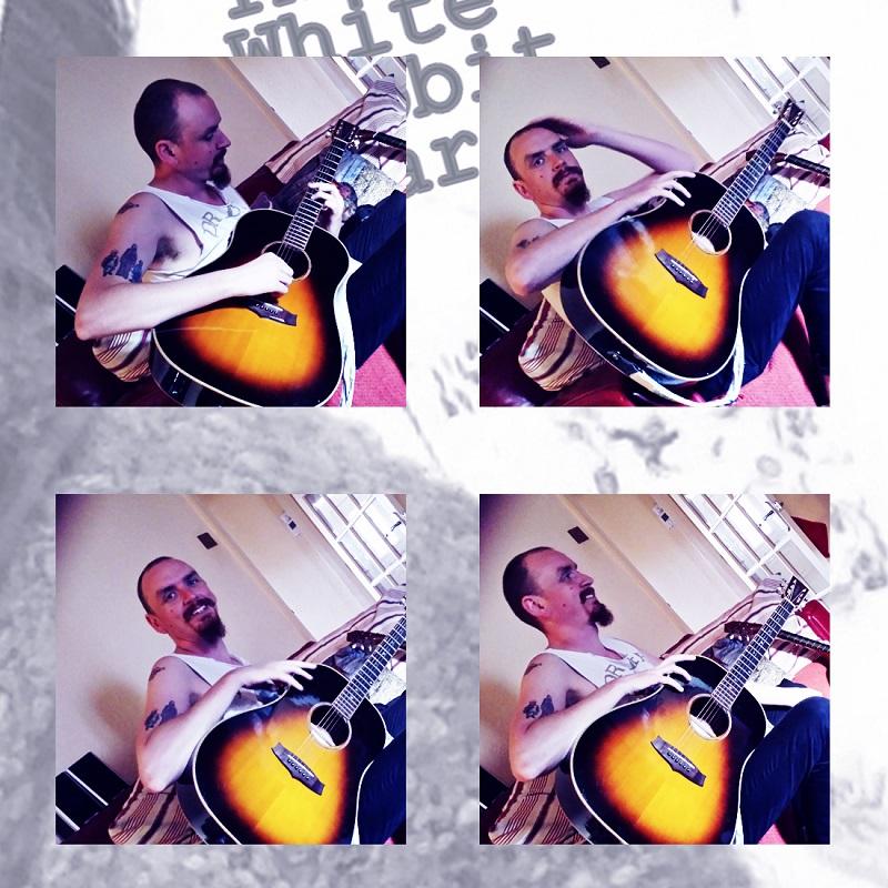 Guitar Montage...Thanks Adam...Thadam.
