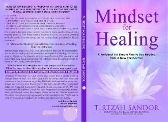 Mindset for Healing book