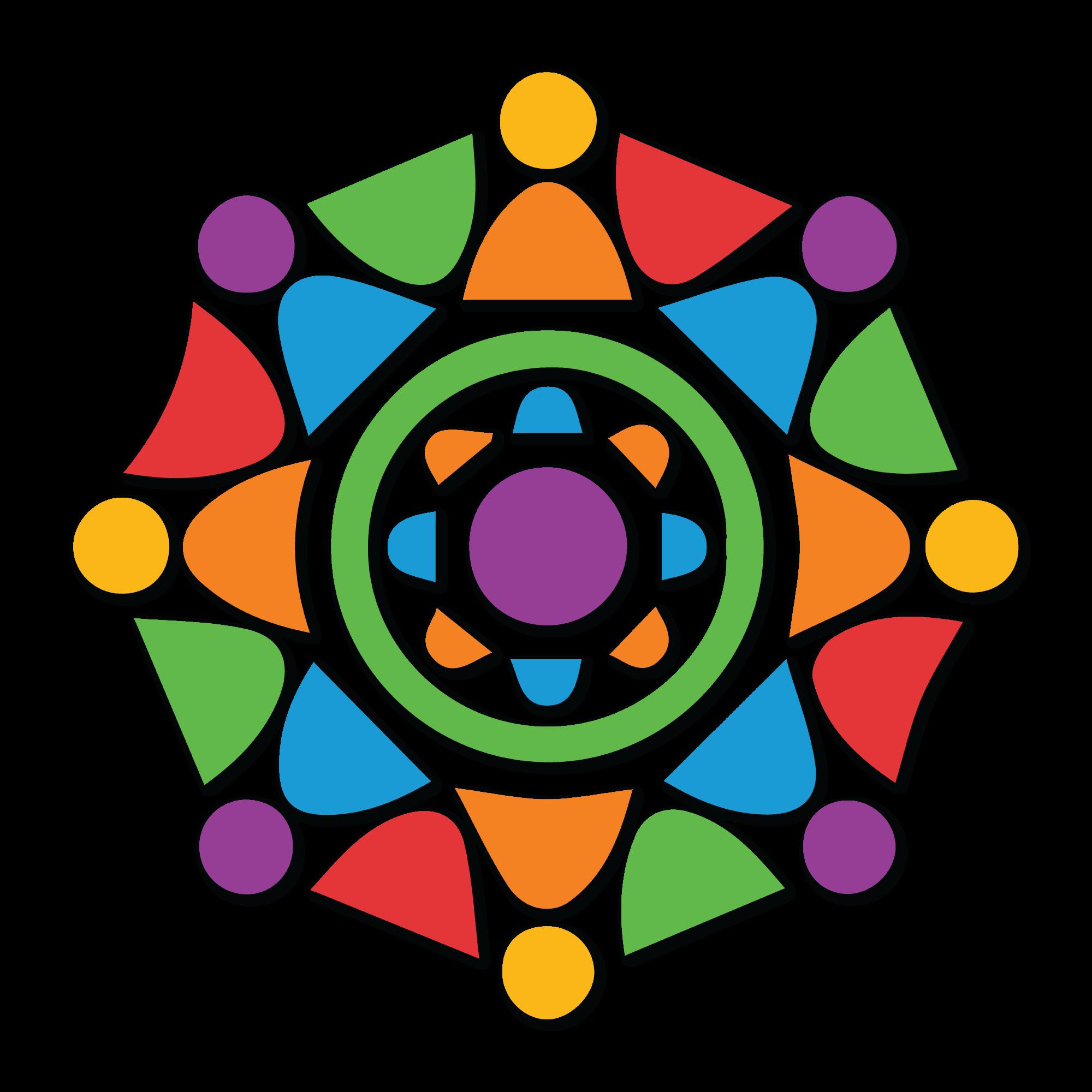 small rainbows end mandala logo.png