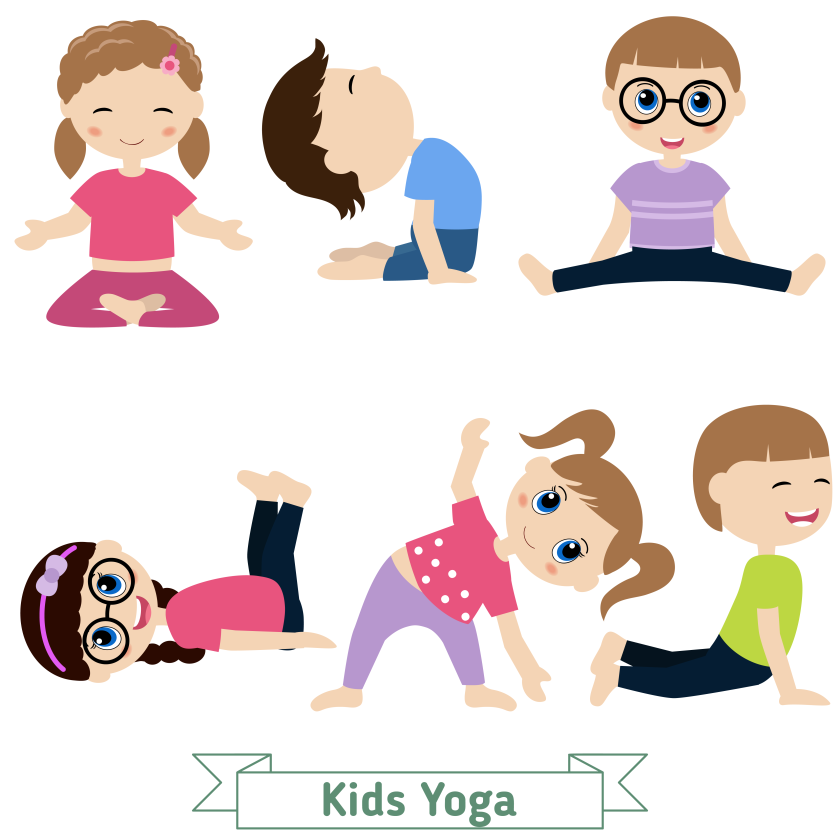 Kids Yoga After School