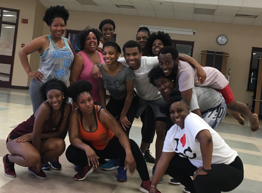 FREE ZUMBA! - Time: 6-7pmWhen?EVERY Monday and Wednesday (Check website and Social Media for cancellations) Where? Green Central Park Elementary School |3416 4th Ave S, Minneapolis, MN 55408 |What do I need? Bring yourself, a water bottle, yoga mat and a towel! See you there!