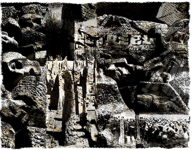 Treblinka Memorial