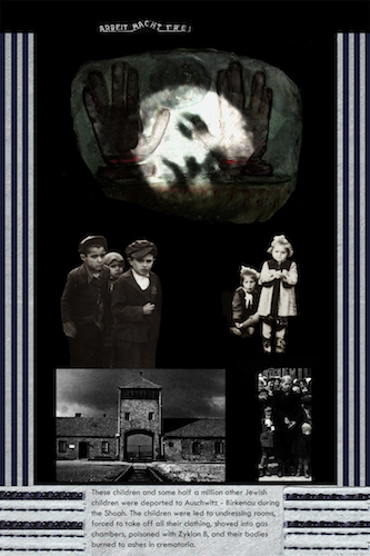 Auschwitz – Birkenau (Poland)