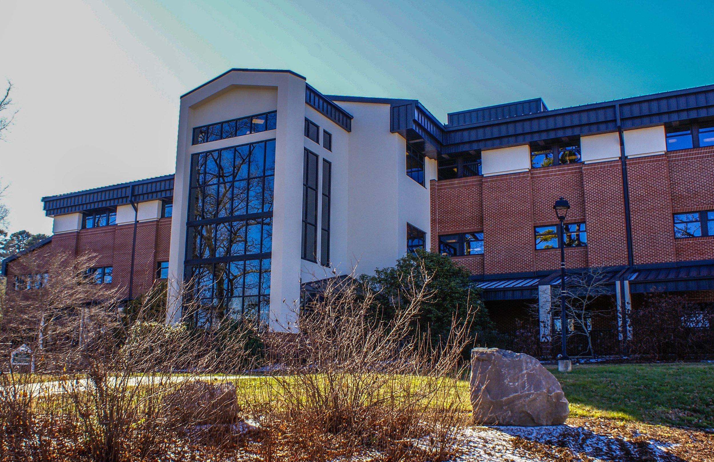 Southern Adventist University - Hickman Science Center
